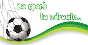 Wspieramy najmłodszych piłkarzy :)
